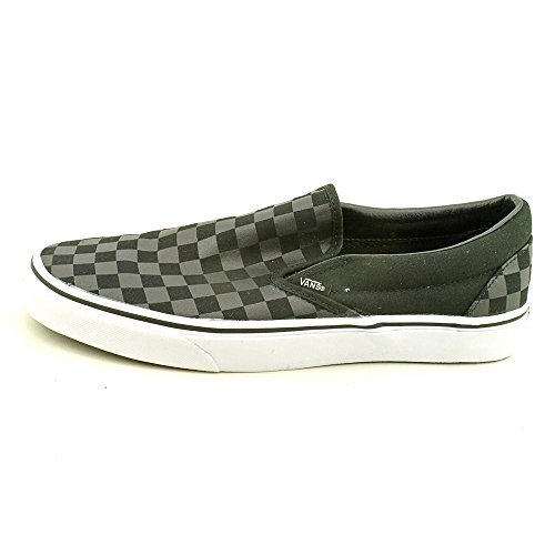 Vans U Classic Slip-on, Baskets mode mixte adulte Black