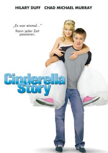 A Cinderella White