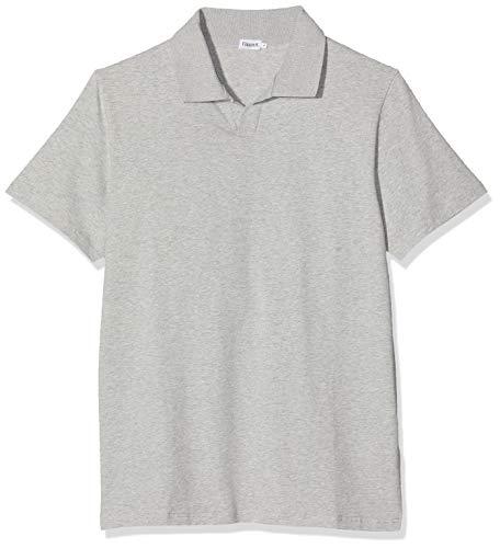 K Polo Homme T Grey Shirt Grislight MLycra 1451M Filippa oerCBWdx