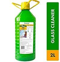 Herbal Strategi Glass Cleaner - Refill - 2 Litres