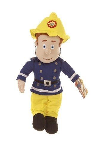 feuerwehrmann sam pluesch Speelgoed 8601 - Plüschtiere Brandweerman Sam Pluche 30 cm, mehrfarbig