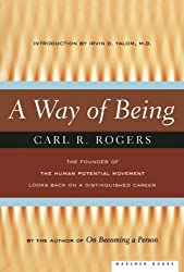 A Way of Being by Carl Rogers (1980-12-23)