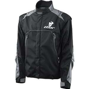 Range Enduro Jacket S12 Black X-large