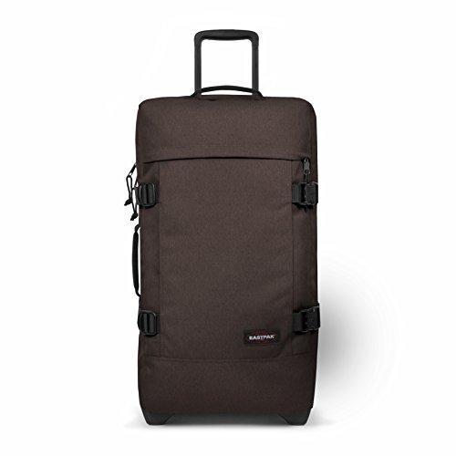 Eastpak - Tranverz M - Bagage à roulettes - Crafty Brown - 78L