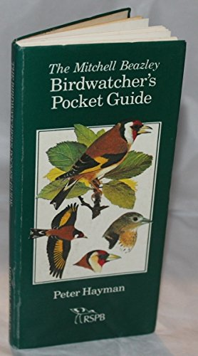 Bird Watcher's Pocket Guide (Mitchell Beazley pocket guides)