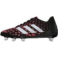 Adidas Kakari Elite SG, Zapatillas de Rugby para Hombre