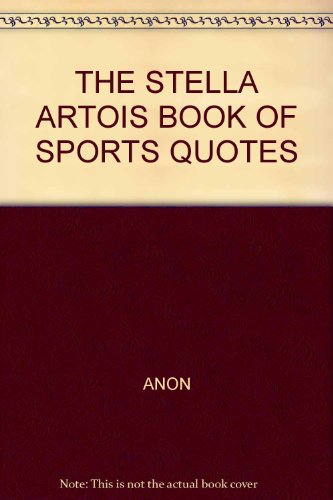 the-stella-artois-book-of-sports-quotes