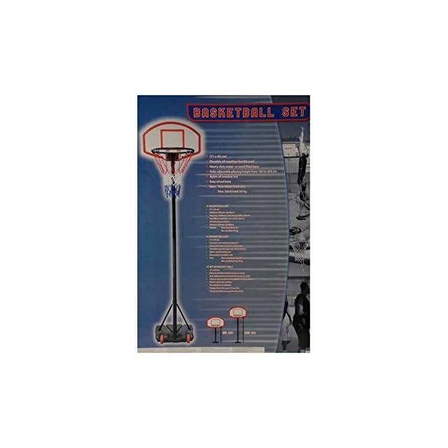 land-haus-shop trou de 12 couleurs 3 extra /épais Panier filet de panier de basket en maille filet de protection 5 mm