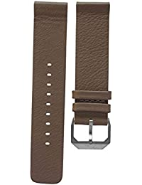 slow slow band 30 - Bracelet pour montre, cuir
