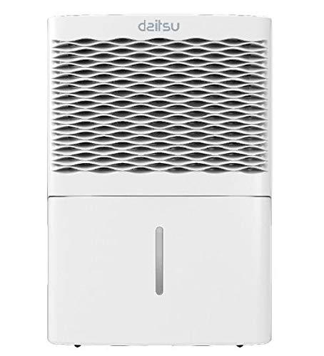 Daitsu Deshumidificador 20 litros/día ADD-20XA 3NDA0054