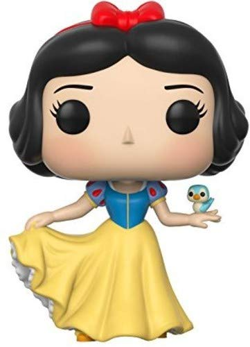 Funko Pop! - Figura de Vinilo Snow White (21716)