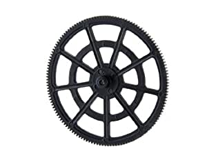 Walkera HM-CB100-Z-15 CB100 Main Gear (Black)