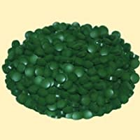 Bio Chlorella pyrenoidosa Tabletten 250mg 250g preisvergleich bei billige-tabletten.eu