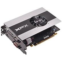 XFX FX-775A-ZNJ4 Grafikkarten (AMD Radeon HD 7750, PCI-e, 1GB GDDR5 Speicher, DVI, HDMI)