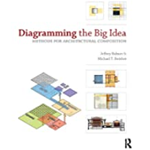 Diagramming the Big Idea: Methods for Architectural Composition (English Edition)