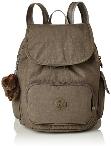 Imagen de kipling  city pack s,  mujer, braun soft earthy c , one size