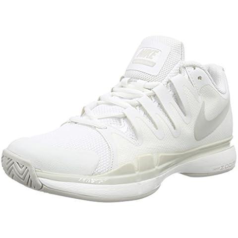 Nike Wmns Zoom Vapor 9.5 Tour - Zapatillas de tenis Mujer