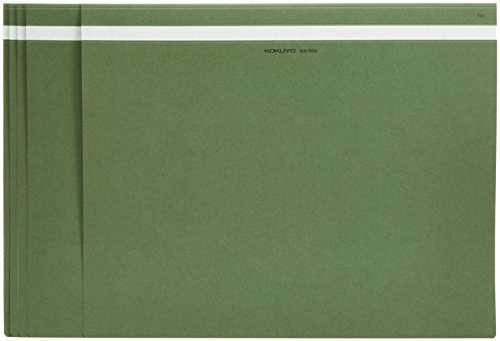 vert-a4-portrait-se-ho-50g-5-livres-contenant-des-fichier-de-liaison-rapport-kokuyo-maker-japon-impo