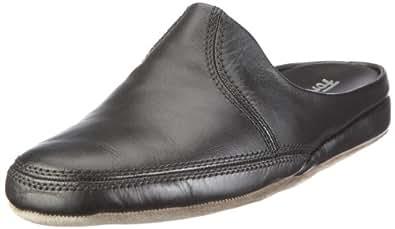 Fortuna Bologna Cosy, Herren Pantoffeln, Schwarz (schwarz 001), 39 EU (6 Herren UK)