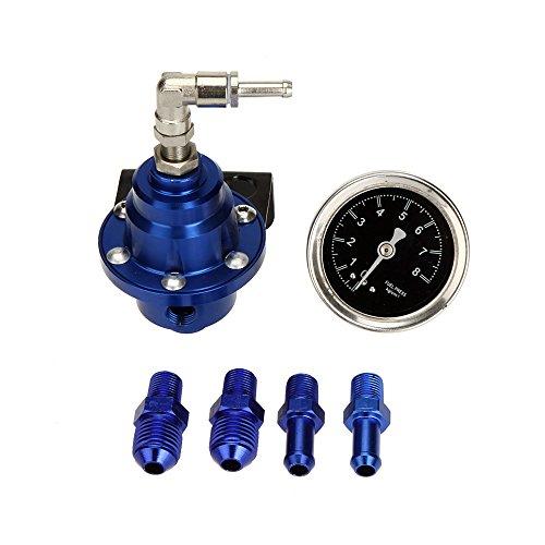 kkmoon-regulador-de-presion-de-combustible-ajustable-con-indicador-de-aceite-alto-rendimiento-para-c