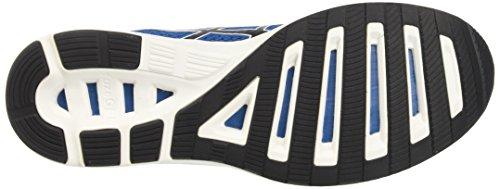 Asics Herren Fuzex Lyte 2 Laufschuhe Blau (Thunder Blue/black/white)