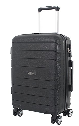 Alistair , valigia  nero nero  s