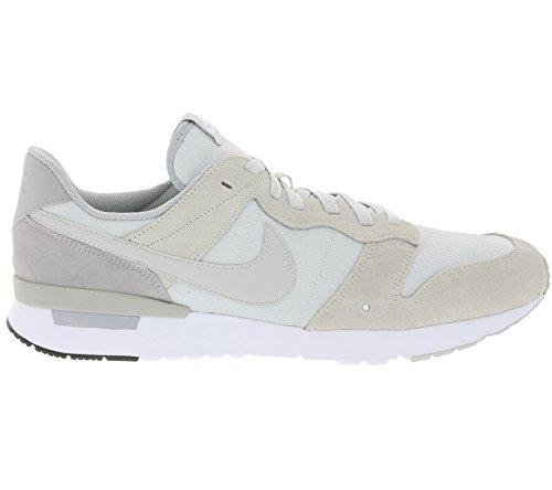 Nike Archive '83.M, Chaussures de Running Entrainement Homme, Bleu Gris / blanc (platine pur / platine pur - gris loup)