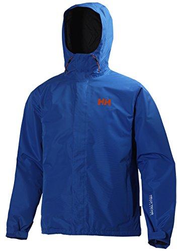 Helly Hansen-Giacca da uomo Seven J Light Insulated Jacket, Classic Blue, XL, 62275