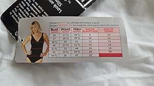 Kirkland Signature par Miraclesuit® Mesdames 'Taille 12UK Motif à pois pour femme