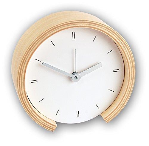 zep-lodi-reloj-despertador-11-x-11-x-41-cm-color-beige