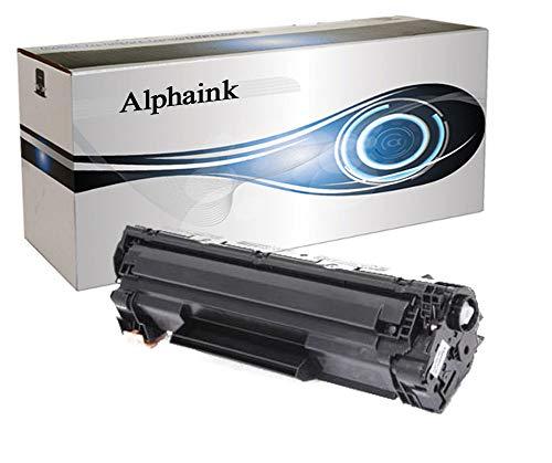 alphaink ai-cf244a tóner Compatible con HP Laserjet Pro m28a 1000páginas