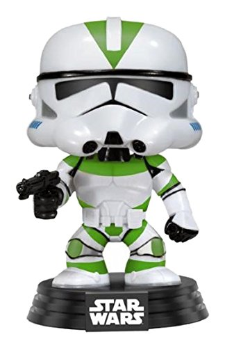 Funko Pop Clone Trooper 442 (Star Wars 171) Funko Pop Star Wars