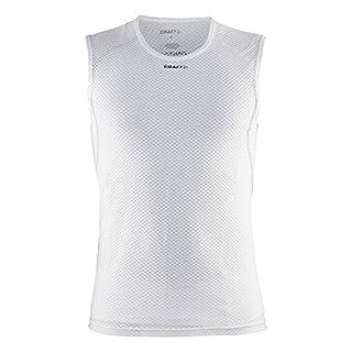 Craft Herren Funktionsunterhemd Cool Superlight SL, weiß (White), L, 194378-1900-6