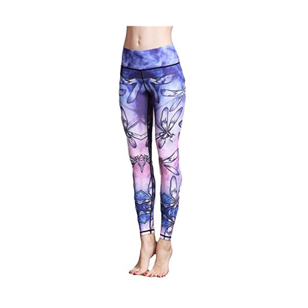 f848b21b51c0de ... Yoga Leggings for Women High Waist, Morbuy Sport Running Gym Workout  Fitness Plus Size Pants Ladies Compression Stretch Tights. Sale! 🔍. On Sale