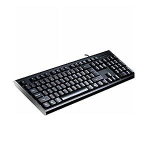 diseño web empresarial: AGiKd-keyboard Combinación de Teclado y Mouse USB para Oficina en casa