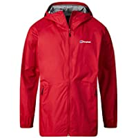 Berghaus Men's Deluge Light Waterproof Jacket