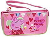 Trade Mark Collections Peppa Pig Picnic Handbag (Pink)