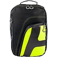 HUM AEROcase DAYbag Tagesrucksack aus Nylon Rettungsdienst HT12-DAYBM1 (schwarz) preisvergleich bei billige-tabletten.eu