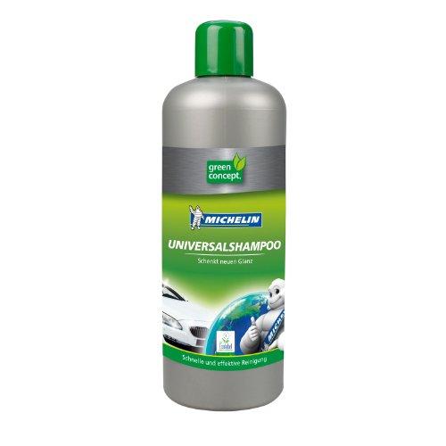 "Michelin 92507 Universal-Autoshampoo ""Green Concept"" 500 ml"