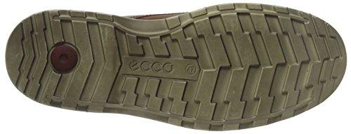 ECCO HOLBROK Herren Combat Boots Braun (COGNAC 2053)