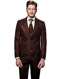 Suchergebnis Auf Amazon De Fur Braun Hochzeitsanzuge