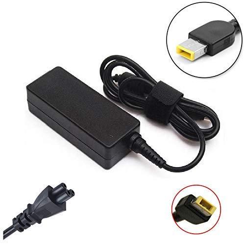 Chargeur 65w pour Lenovo ThinkPad E L P S T X E50-80 G40-45 G50-30 G50-70 Yoga 2-11 2-13 2 Pro 13...