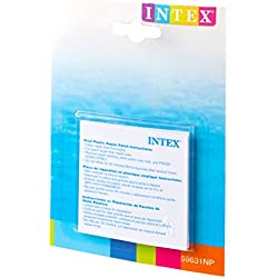 Intex 64136 - Colchón Hinchable Dura-Beam Standard Deluxe Pillow ...