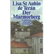 Der Marmorberg und andere Geschichten (suhrkamp taschenbuch)