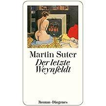 Der letzte Weynfeldt (detebe)