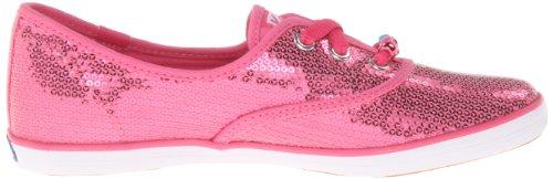 Keds Champion K baskets Sequin filles pink