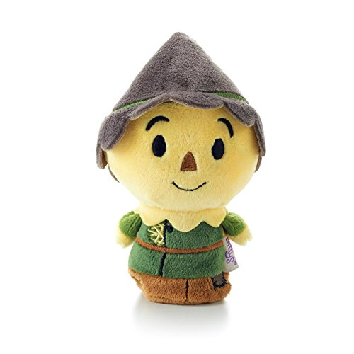 Hallmark Wizard of Oz Scarecrow Itty Bitty