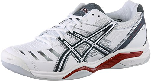 Asics Gel Challenger (Asics Gel-Challenger 9 Indoor Men HW13 Gr. 42)