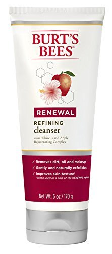 burts-bees-renewal-cleanser-6-ounces-by-burts-bees