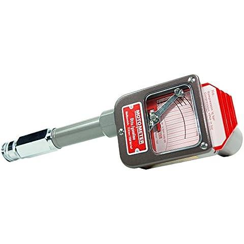 MOTOMETER 6230011101 - Tester per controllo compressione per motore a